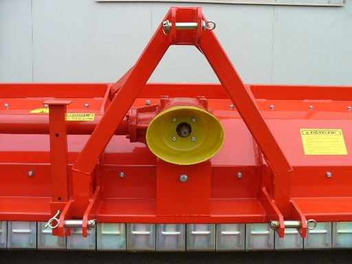Stalk crusher KB 3011